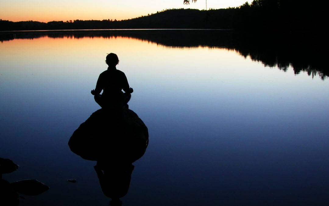 How to Find Time To Meditate