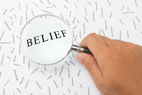 improving self awareness recognizing and learning from our beliefs