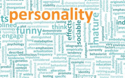 Finding Future Leaders: Four Basic Personality Types