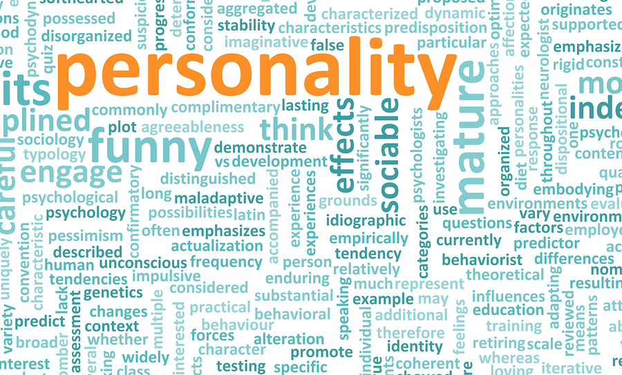 finding future leaders four basic personality types unbridling