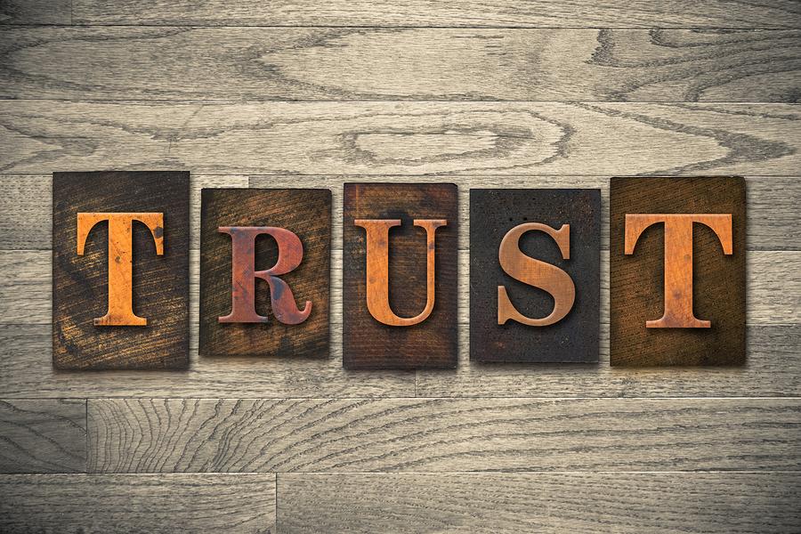 Hasil gambar untuk trust