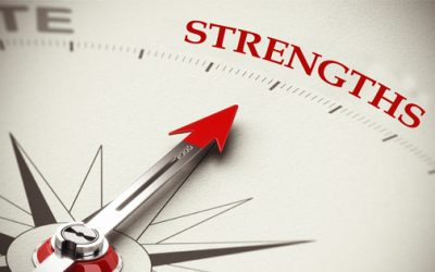 Knowing Your Strengths: Forget a Focus on Faults