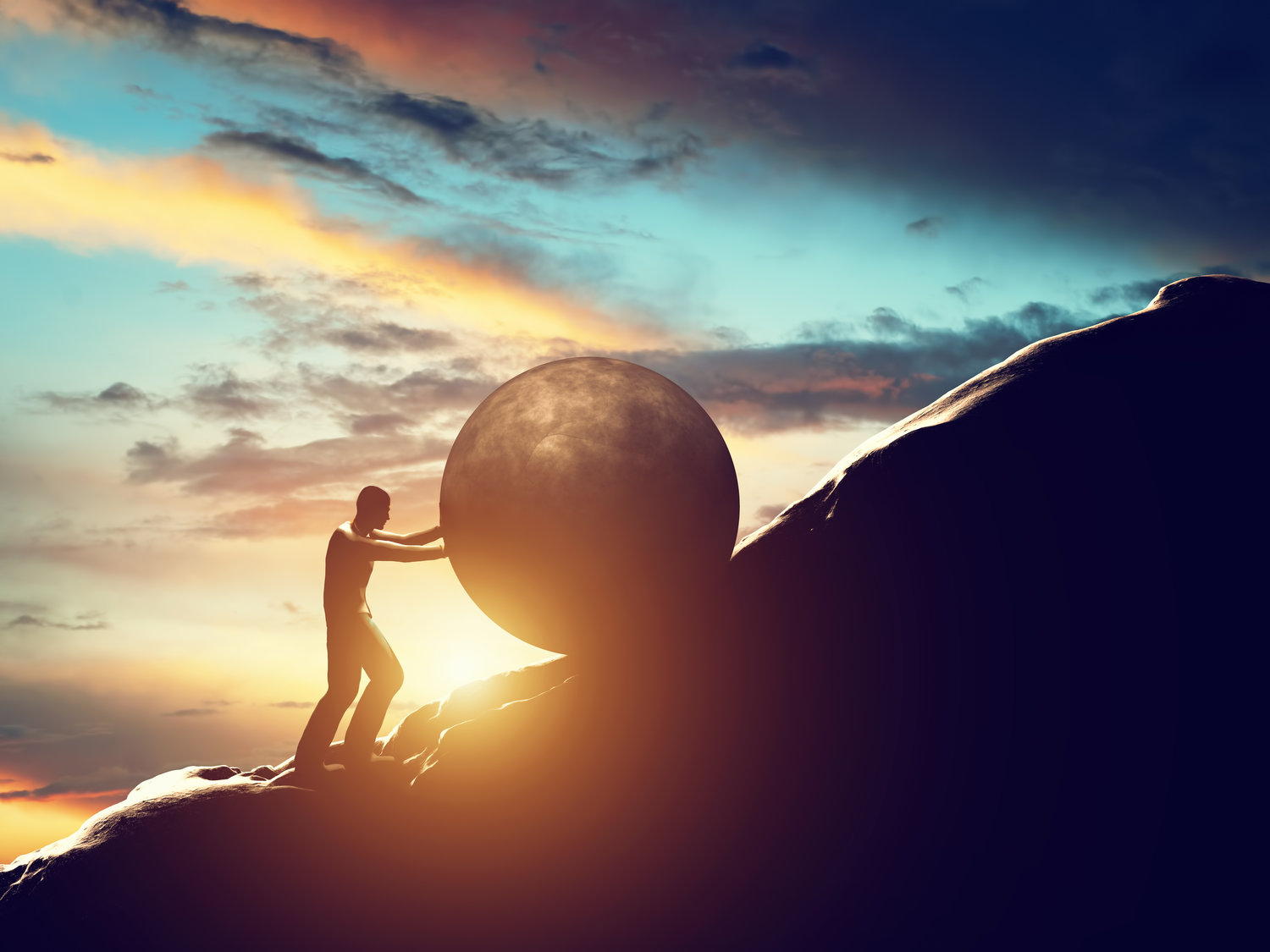 The Power of Perseverance - Which Leaders Persevere? | Unbridling Your Brilliance