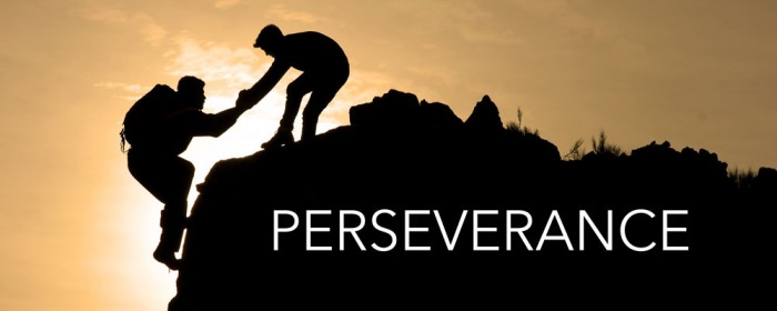 The Power of Perseverance: Developing Perseverance